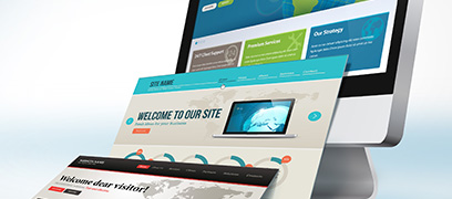 A complete website re-design – Why and When