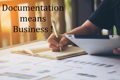 The Importance of Documenting a Content Marketing Strategy