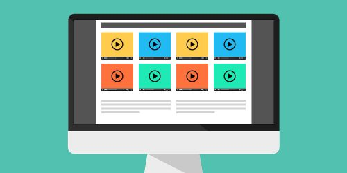 Selecting the right B2B Video Content