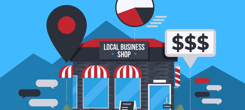 What is Local Online Marketing and Who Needs It?